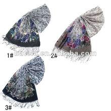 fahion acrylic scarf 0371