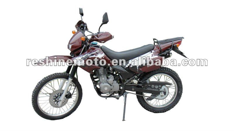 super 200cc sports motorcycle with good quality