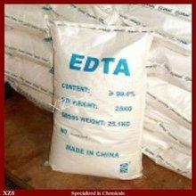 Ethylene Diamine Tetraacetic Acid (EDTA)