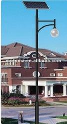 9W Solar Lighting System