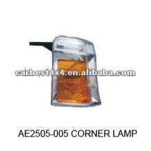 CORNER LAMP FOR NISSAN E25 2005