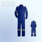Ultima coverall workwear,Preshrunk Fireproof C/W 6 Reflective Strip