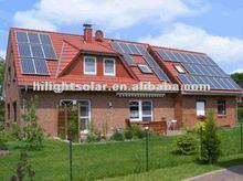 280w price per watt solar panels with TUV,CE,ISO,CEC
