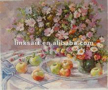 fruit oil painting flower oil painting