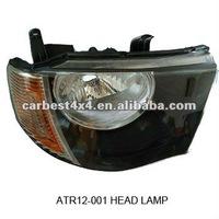 HEAD LAMP FOR MITSUBISHI TRITON 2012