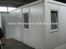 Modular small house(Australia,Canada,CE Standard) )