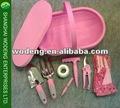 Trousse à outils de jardin