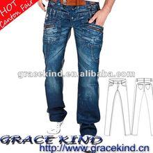 Blue Men Jeans(GK071309)