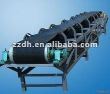 2012 China top 10 Belt conveyor for coal