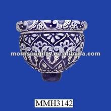 messicano talavera personalizzati ceramica vaso in ceramica a parete