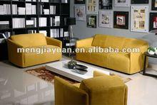 microfiber modern sofa