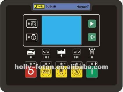 Harsen GU641B Generator Controller