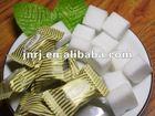 natural Stevia sugar cube