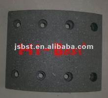 mitsubishi NV brake lining