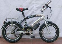 Aluminum 20 inch cool strong sport child bike