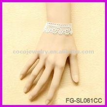 2012 Hot Lace Cuff Bracelet