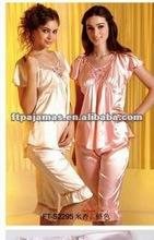 sexo mujeres pijamas