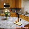 Kitchen Granite Polished Lighted Bar Tops
