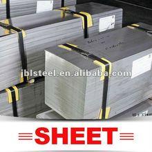 304 stainless steel mill test cert...