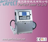 Industry Small Character Ink jet Printers