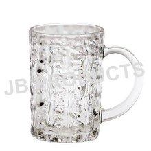 Plastic beer mug, cups