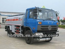DongFeng 145 chemical spraying truck