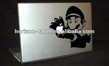 2012 best price sticker macbook, sticker for macbook