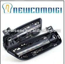 Newcomdigi LED DRL Driving Daytime Running Day Light Fit BMW X3 F25 2011 2012