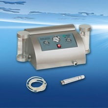 2012 microdermabrasion machine with microdermabrasion crystals sand/OEM,very hot in Europ!!!