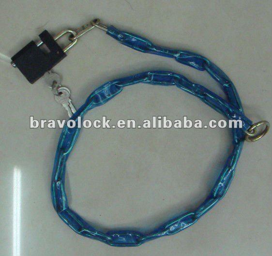 bicycle chain lock
