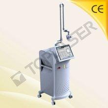 RF CO2-2 fractional medical laser beauty equipment from Toplaser