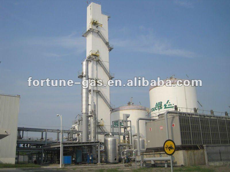200TPD LOX plant