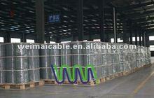 CATV Hardline trunk PIII500 JCA PIII rg500 coaxial cable WM0489D