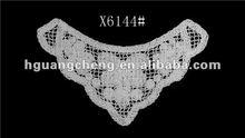 Cotton crochet neck patterns for ladies dresses X6144