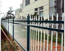 Iron art fence garden fence