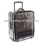 """24"""" PVC Plastic Protective Cover Luggage"""