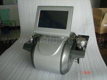 rf fat reduction machine vacuum cavitation 2012 new slimming machine