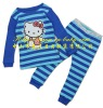 sleeping wear new style babies clothings wholesale
