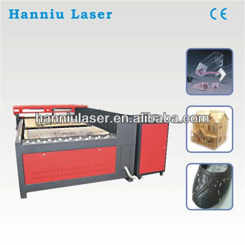 HN-K1318 Laser engraving & cutting machine--easy to operate