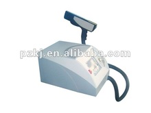 new products for 2012!nd yag Q swiched laser tattoo removal equipment 1064 and 532nm