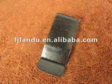 Fashion metal wallet clip