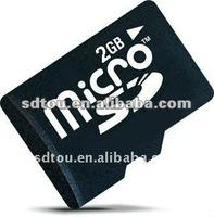made in taiwan micro sd card 2gb