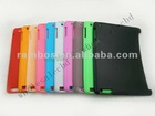 New arrival competitive TPU gel skin cover back bumper case for ipad 3