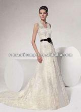 thailand white bridal dresses