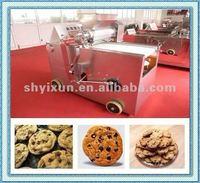 China popular hot sale all purpose multifunctional cookies and cake machine