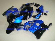 MC22 fairing kit body work for CBR250RR MC22 BLUE AND BLACK