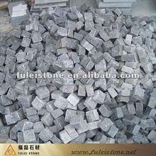 granite asphalt paving