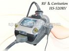 Chinese Apolo Med CE Approved beauty machine vacuum ultrasonic cavitation fat reduction