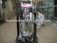 silicone sealant applicator insulating glass