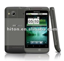 "Cheapest 3.5"" Smart Phone,3.5"" Smartphone,3.5"" Android Phone with MTK6513 Android 2.3 G510"